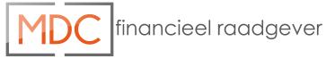 MDC financieel raadgever Logo