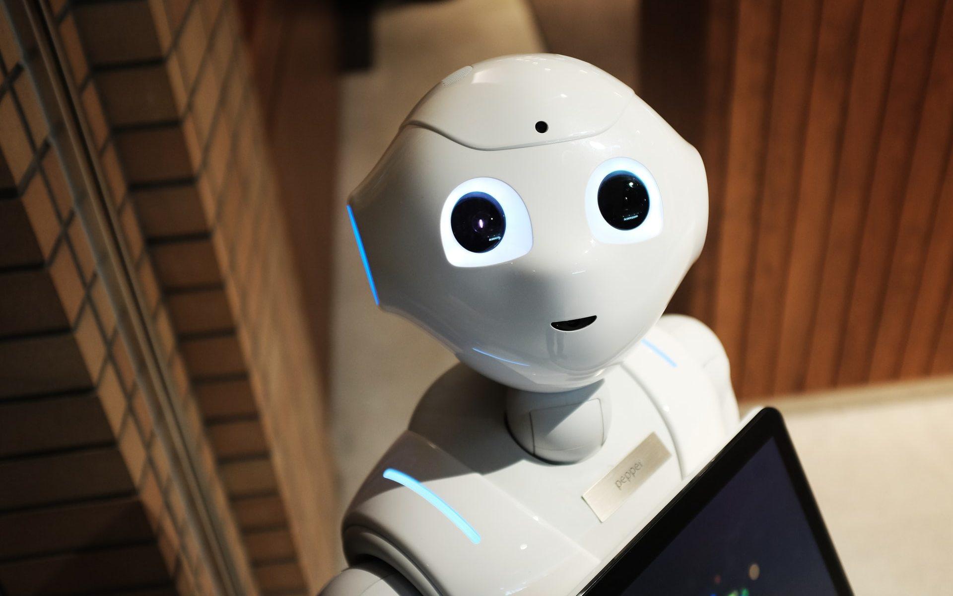 Manuel de Croock is geen robot