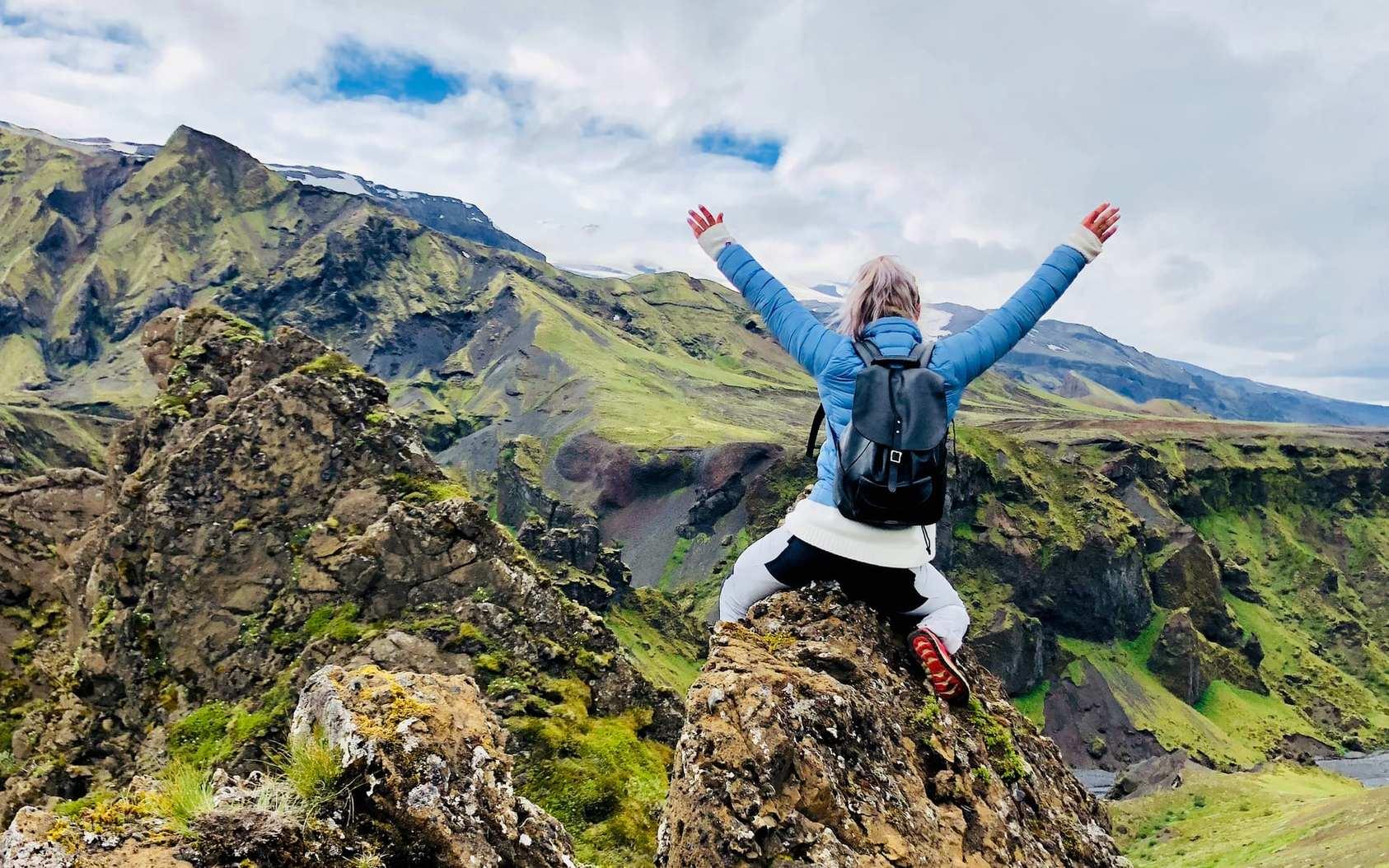 5 stappen op je levenspad