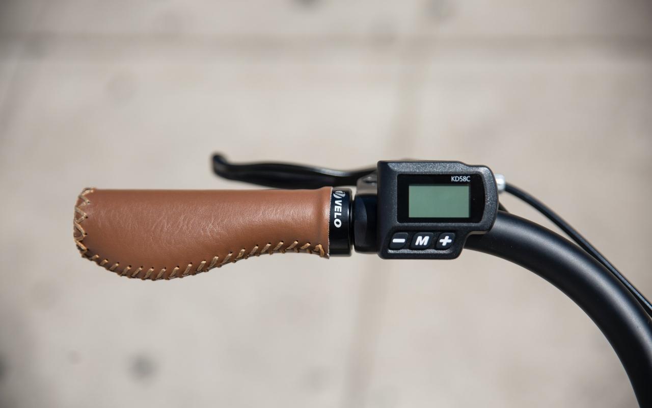 Verzekerd op een e-bike door MDC financieel raadgever